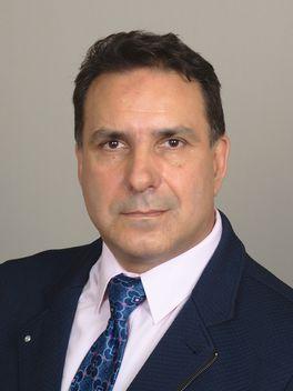 Gabriel Bordeianu - Reinhart Realtors