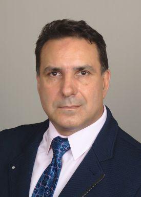 Photo of Gabriel Bordeianu