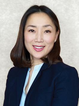 Sarah Yin - Reinhart Realtors