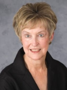 Peggy Carroll - Reinhart Realtors