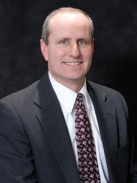 Photo of Richard Ebenhoeh