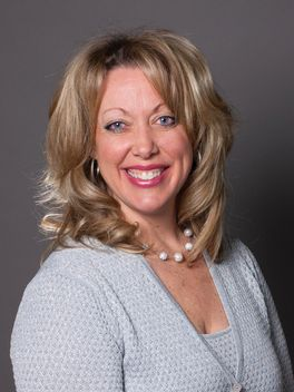 Lisa Ridha - Reinhart Realtors