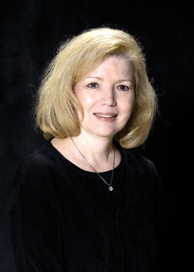 Photo of Ann LaCivita