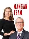 Rick Mangan, Real Estate Agent