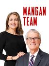 Rick Mangan, Real Estate Agent