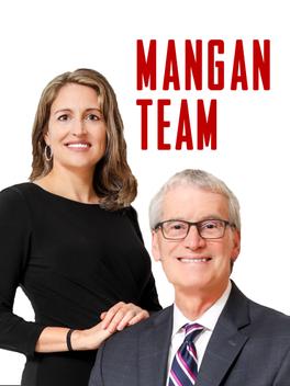 Rick Mangan - Reinhart Realtors