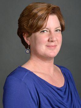 Angie Rasmussen - Reinhart Realtors