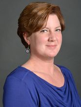 Angie Rasmussen