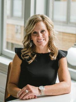 Tracey Roy - Reinhart Realtors