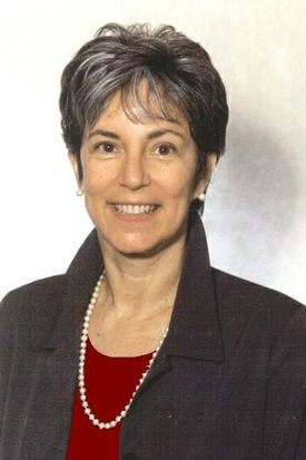Photo of Jeri Sawall