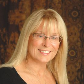 Photo of Susan Schmunk