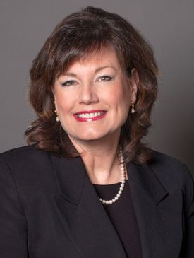 Photo of Barbara Zinser