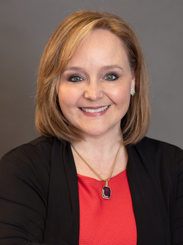 Julie Picknell - Reinhart Realtors