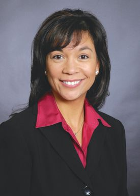 Photo of Maria Evangelista Wade
