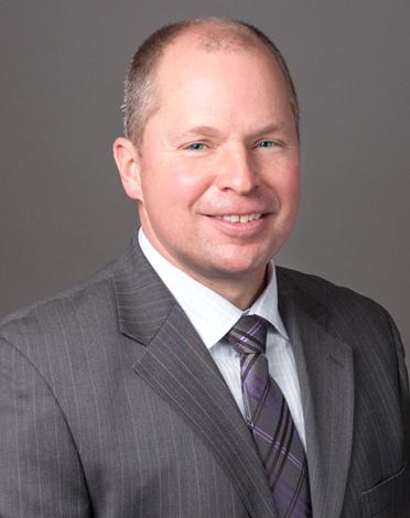 Jeff Klink - Associate Broker's Photo