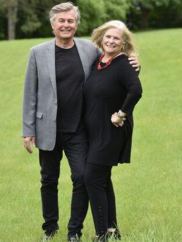 Ren and Susan Snyder - Reinhart Realtors