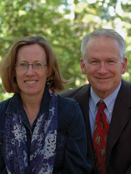 Anne and John Sloan - Reinhart Realtors