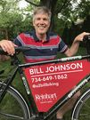 Bill Johnson, Real Estate Agent