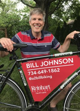 Photo of Bill Johnson