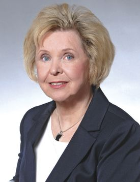 Photo of Nancy McLeod