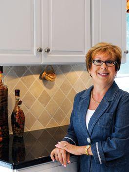 Susan Pollock - Reinhart Realtors