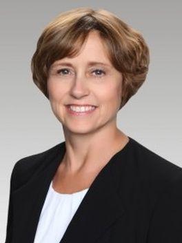 Judy McDonald - Reinhart Realtors