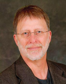 Photo of Joe Hoeflinger