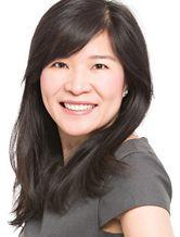 Judie Wu 鄭碧霞