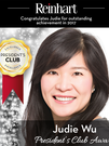 Judie Wu 鄭碧霞, Real Estate Agent