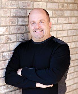 Photo of Tim Powell