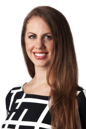 Photo of Alexa Ebenhoeh
