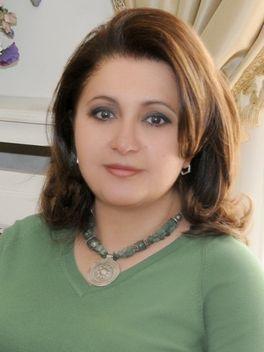 Hala Shehadeh - Reinhart Realtors