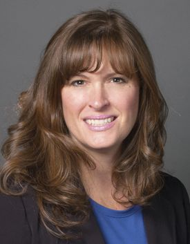 Photo of Jennifer Marshall