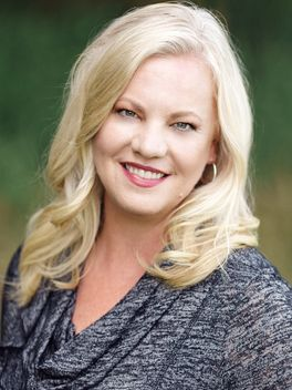Wendy Martin - Reinhart Realtors