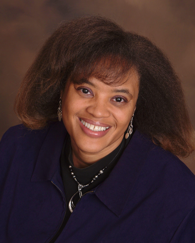 Alicia L. McCollum's Photo