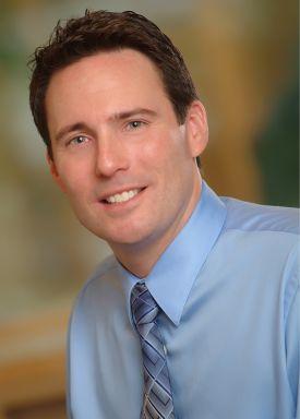 Photo of Scott Bethune