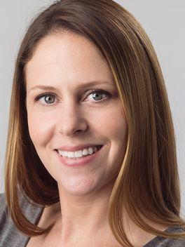 Rachel Robinson - Reinhart Realtors