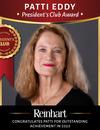 Patti Eddy - Reinhart Realtors