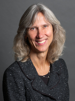 Kathy Linderman - Reinhart Realtors