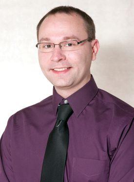 Photo of Jeff Doran