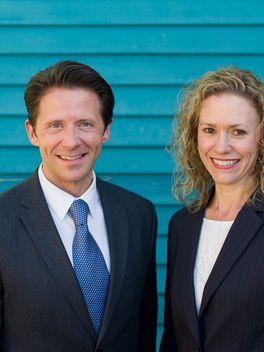 Michael & Maryann Ryan - Reinhart Realtors