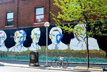 Ann Arbor Photo